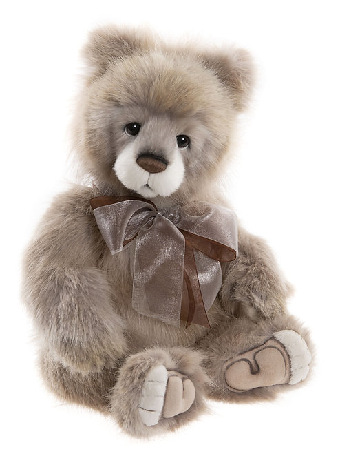 Charlie Bear 2021 Plush Collection - Smithers