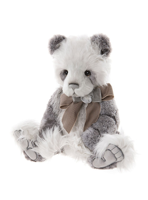 Charlie Bear 2021 Plush Collection - Dominique