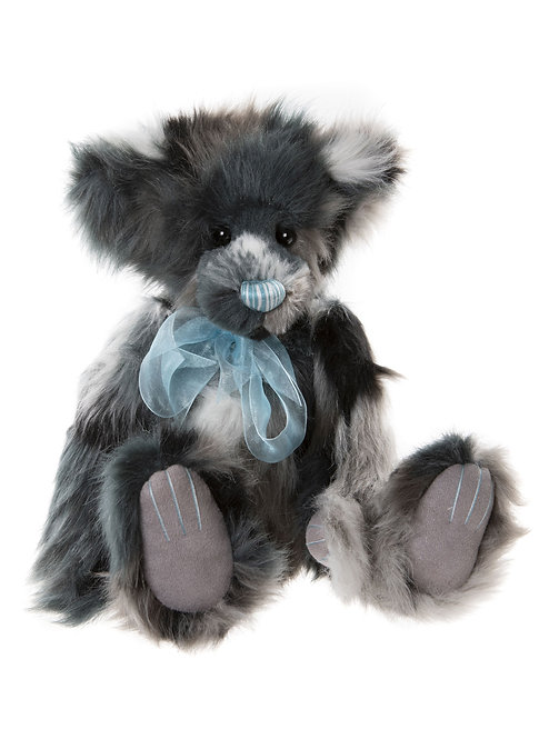 Charlie Bear 2021 Plush Collection - Peppermint
