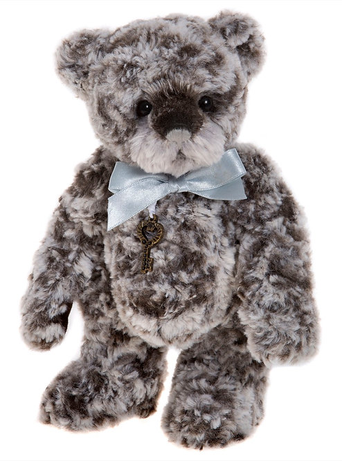 Charlie Bear 2017 Plush Collection - Tiddles