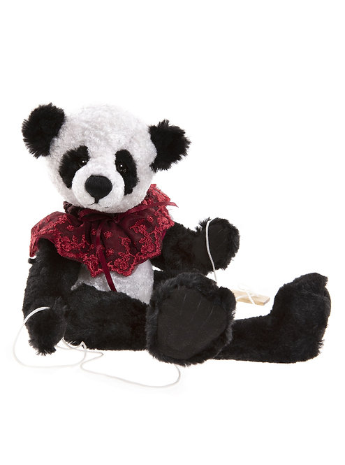 Charlie Bear 2021 Plush Collection - Old Vic