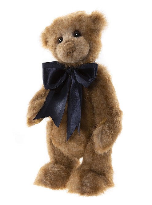 Charlie Bear 2021 Plush Collection - Anton