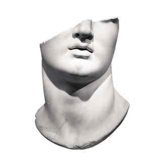 Face Scuplture