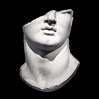 Face Scuplture
