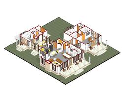 1817_ - 3D View - First Floor 3D plan b.