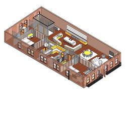 1708_ - 3D View - Axon - Third Floor.jpg