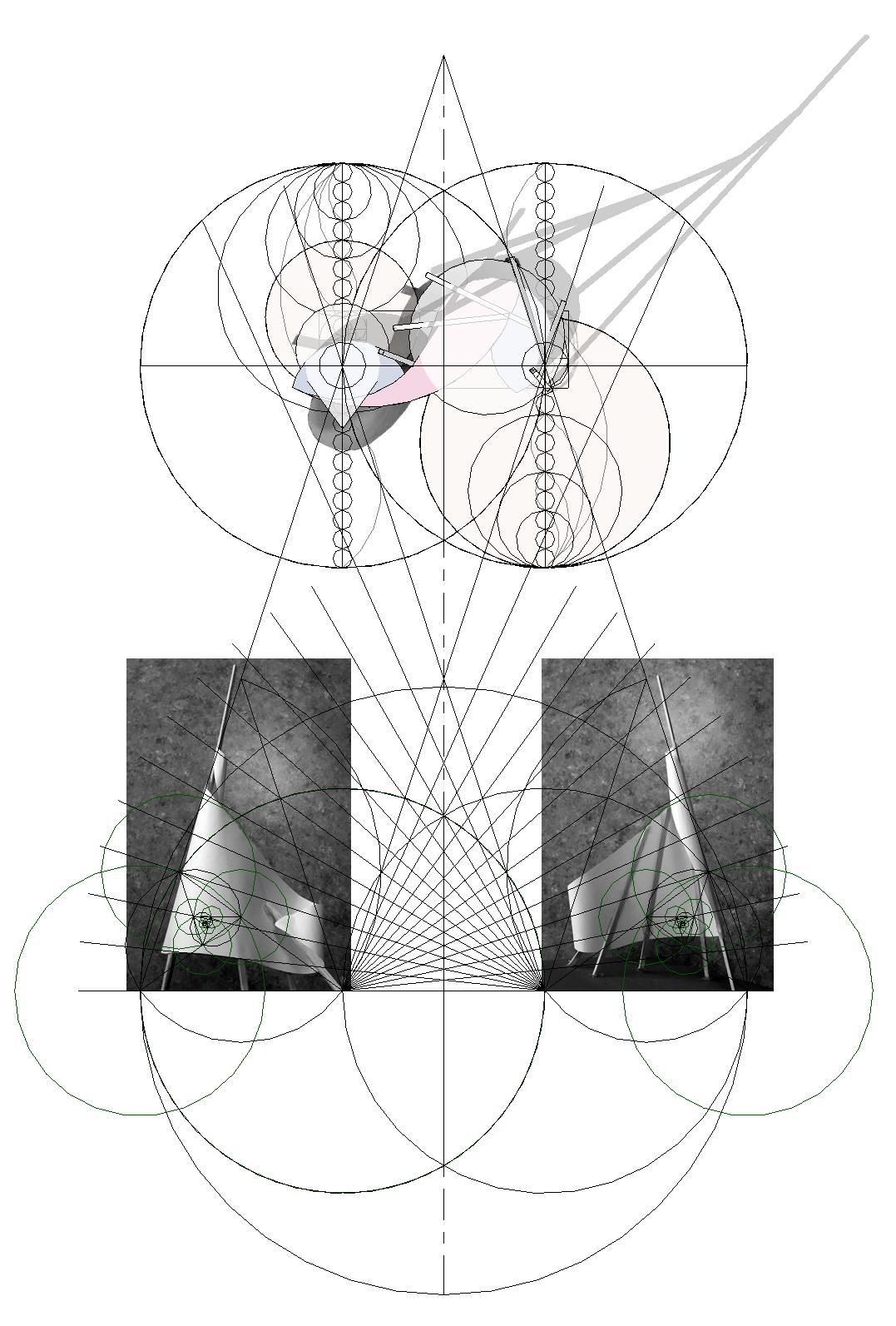 DEAD_ - Floor Plan - Overall Plan & Elev