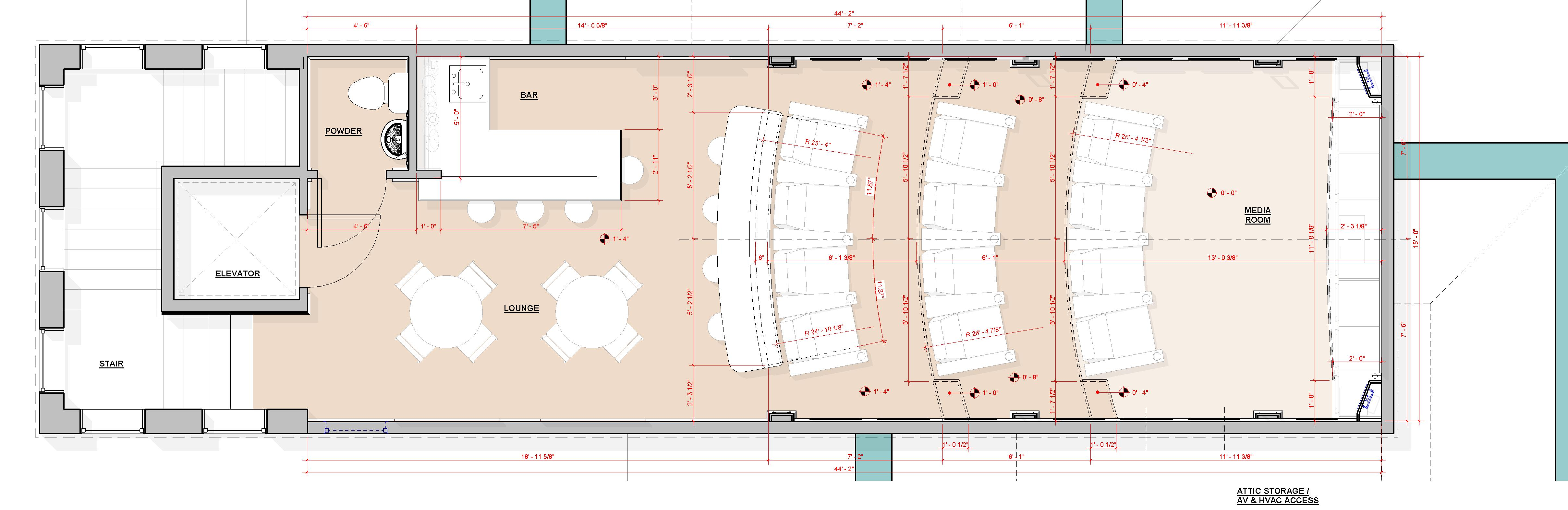 B_ - Floor Plan - Level 3 - Media Room - Riser Plan.jpg