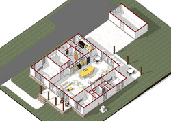 1906_ - 3D View - First Floor 3D plan b.