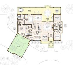2020 - Floor Plan - Level 1 - Pres