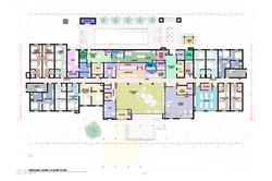 Copy of 1601_ - Floor Plan - Level 1-col