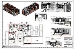 1717_model - Sheet - A1-1 - FLOOR PLAN & PERSPECTIVE VIEWS.jpg