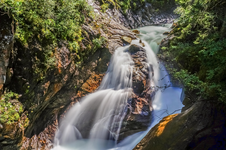Krimmler_Wasserfall