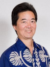 Bryan Matsumoto M.D.