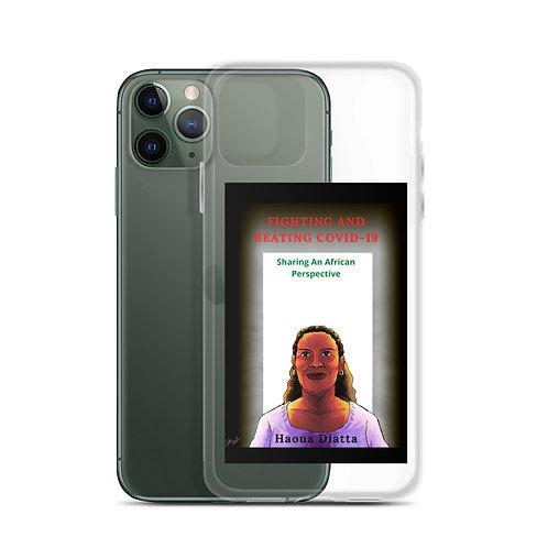Haoua Ditta:  Iphone phone case