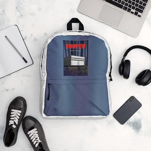 Madeline Monzel - Backpack