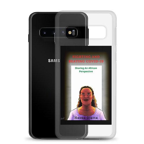 Haoua Ditta: Samsung Phone Case