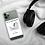 Thumbnail: Misty Dispenza iPhone Case