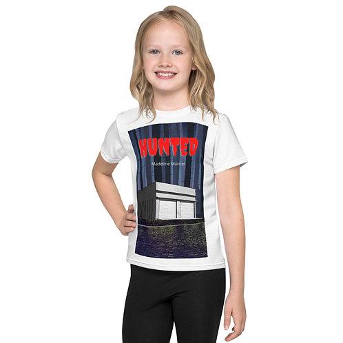 Madeline Monzel - Kids Crew Neck T-Shirt