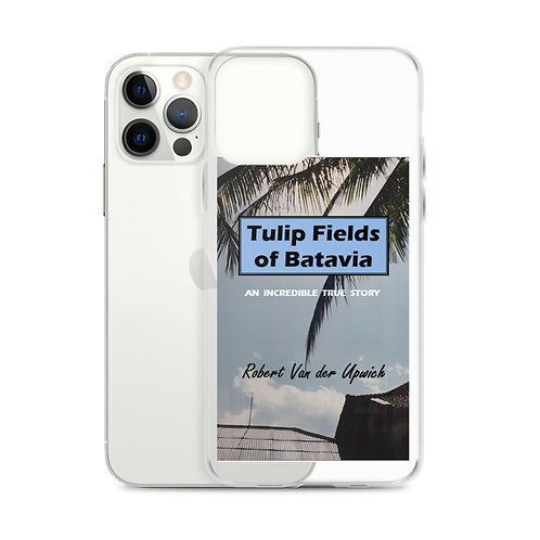 Robert Van Der Upwich:  Iphone Cases