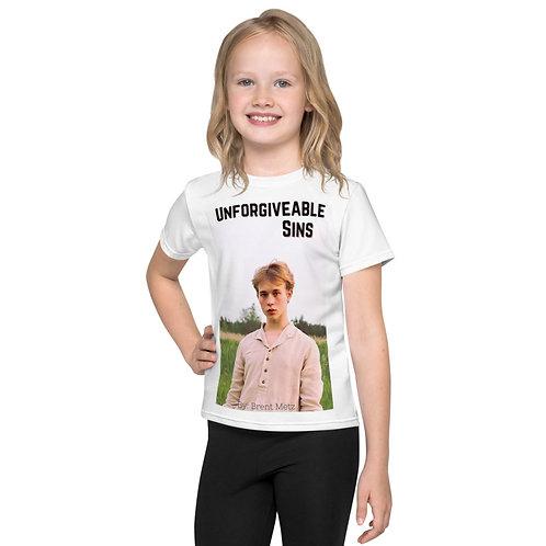 All over print kids t-shirt-brent metz