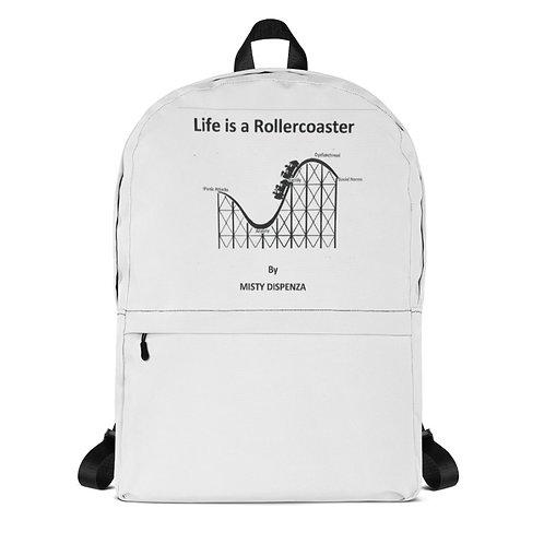 Misty Dispenza Backpack