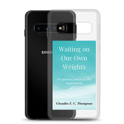Claudia Thompson - Samsung Case