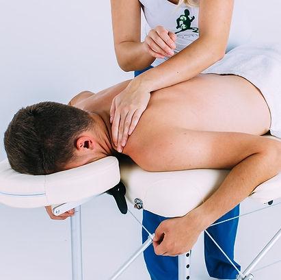 masaaž