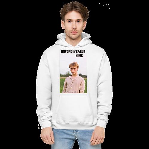 Brent Metz - Unisex fleece hoodie