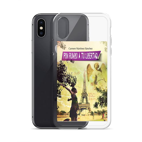Carmen Martinez-IPhone cases