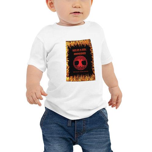 Jacob Mcguire: kids t-shirt