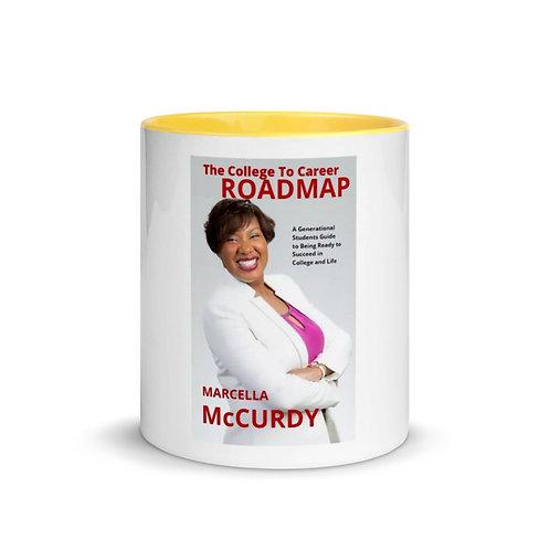 Dr. Marcella-Yellow Mug
