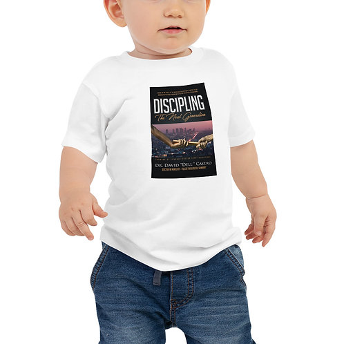 Dr. Dell Castro: kids t-shirt