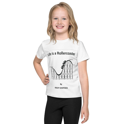 Misty Dispenza Tshirt