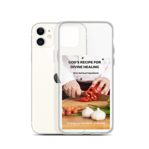 Fannie Briley - iPhone Case