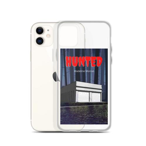 Madeline Monzel - Iphone Case