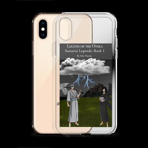 Edo Maeda-IPhone Cases