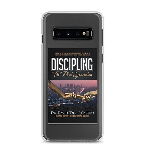 Dr. Dell Castro:  Samsung Phone Case