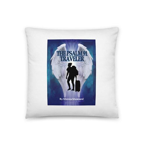 Monica Morela-Pillow