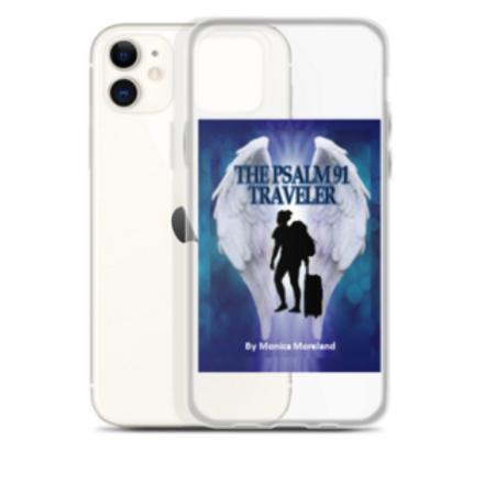 Monics Moreland-iPhone Case