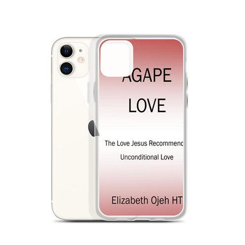 Elizabeth Ojeh: Iphone Cases