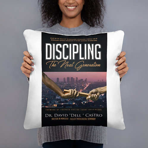 Dr. Dell Castro: Pillows