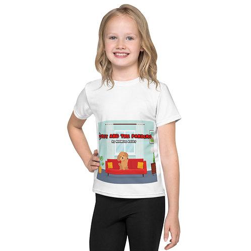 Michelle Kelly-Kids T-shirt