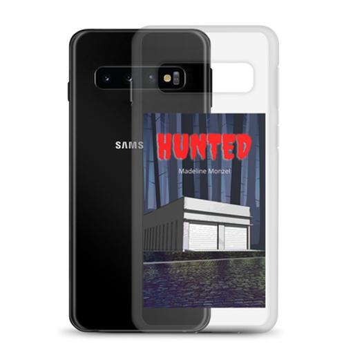 Madeline Monzel - Samsung Case