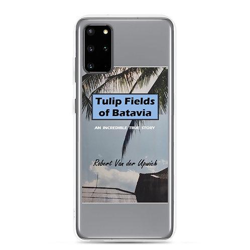 Robert Van Der Upwich: Samsung Phone Cases