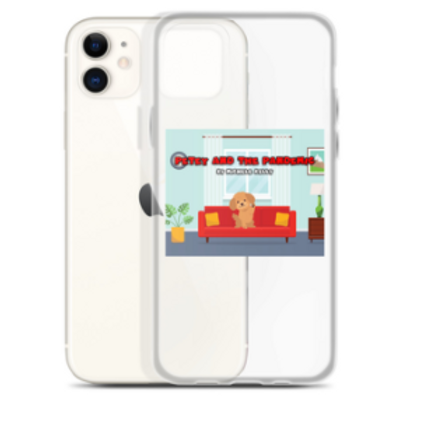 Michelle Kelly-iPhone case