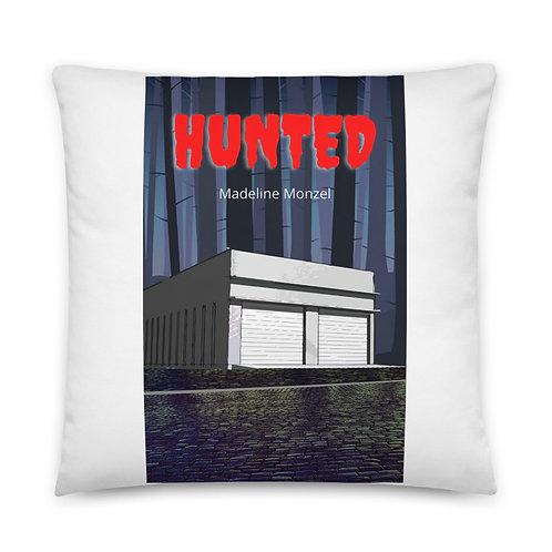 Madeline Monzel - Pillow