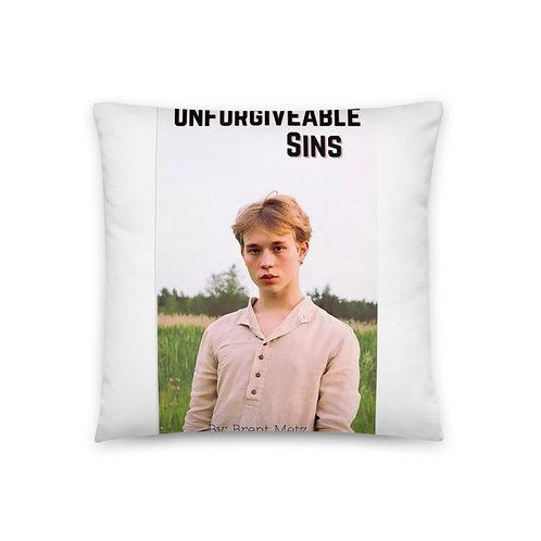 Pillow Brent-Metz