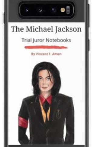 Vincent F. Amen Samsung Phone Case