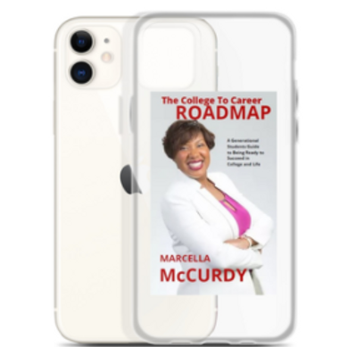 Dr. Marcella-iPhone Case